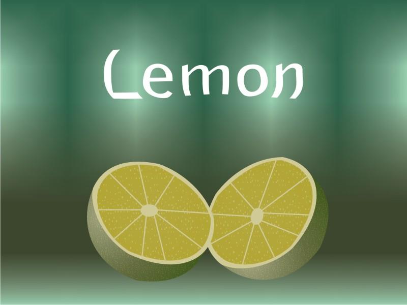 limão desenho desenho dg