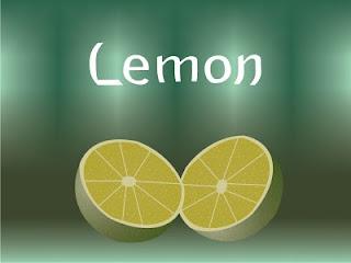 Limão (desenho)