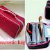 Dompet wanita | cosmetic organizer