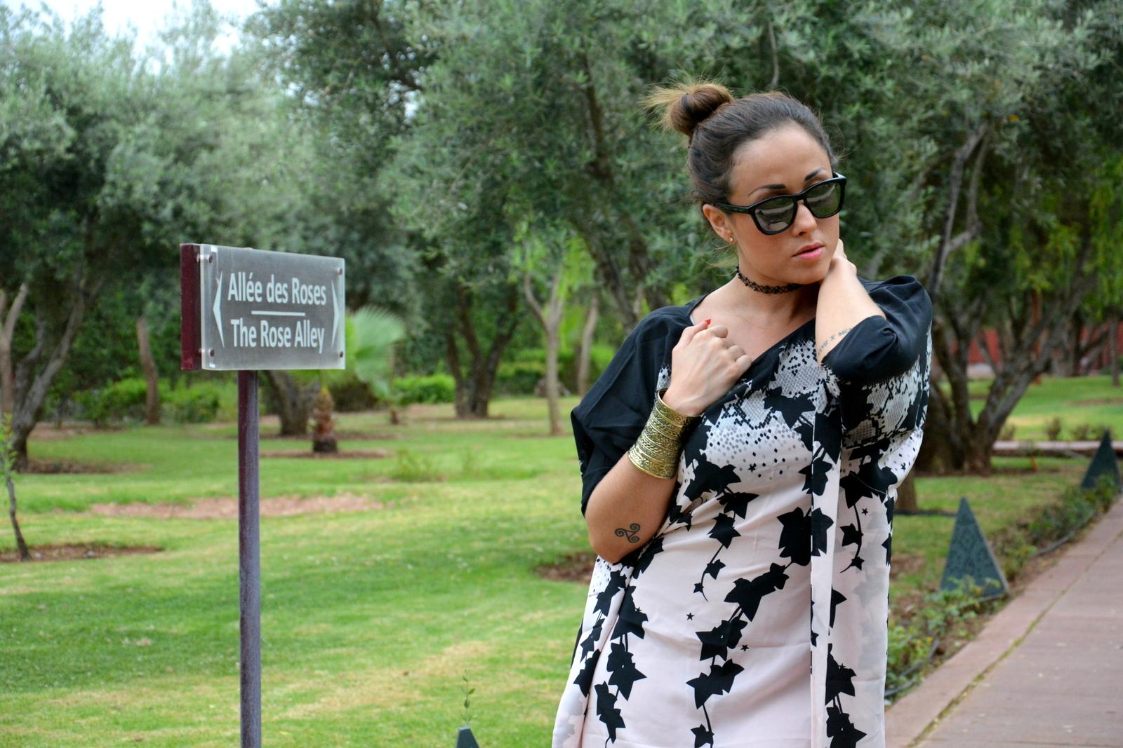 G2G Dream , Outfit , Marrakech, Jessica Neumann , Culture & Trend Magazine