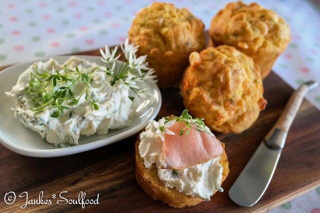 Herzhaftes Frühstück - Jankes*Soulfood