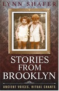 Stories from Brooklyn cover