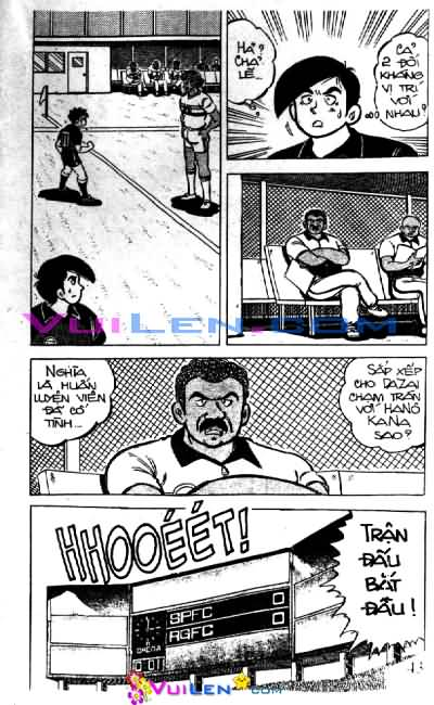 Jindodinho - Đường Dẫn Đến Khung Thành III  Tập 22 page 43 Congtruyen24h
