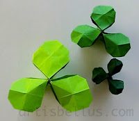St Patrick's Day - Shamrock