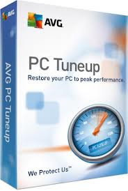 AVG PC Tuneup 2013 12.0.4000.108 Full Version