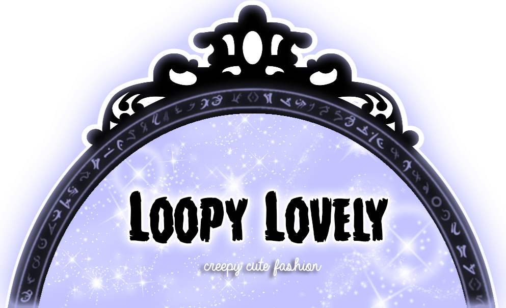Loopy Lovely