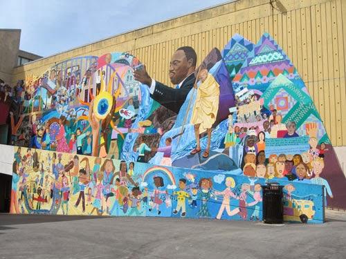 NODA TEMBOK: Sekilas Tentang Grafitti