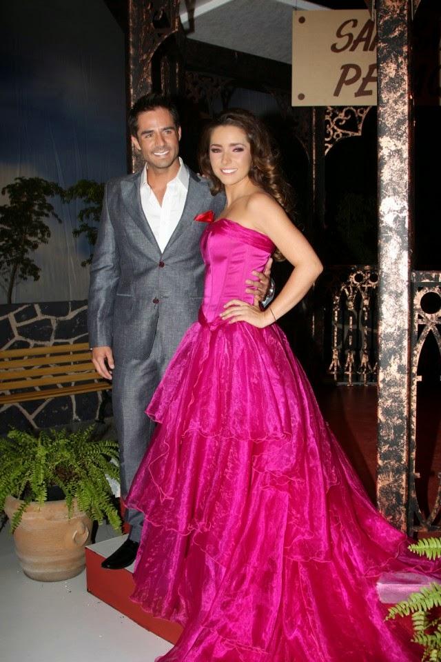 Jose ron wedding