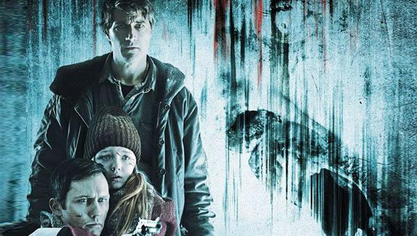 Extinction estreno en cines 14 de agosto