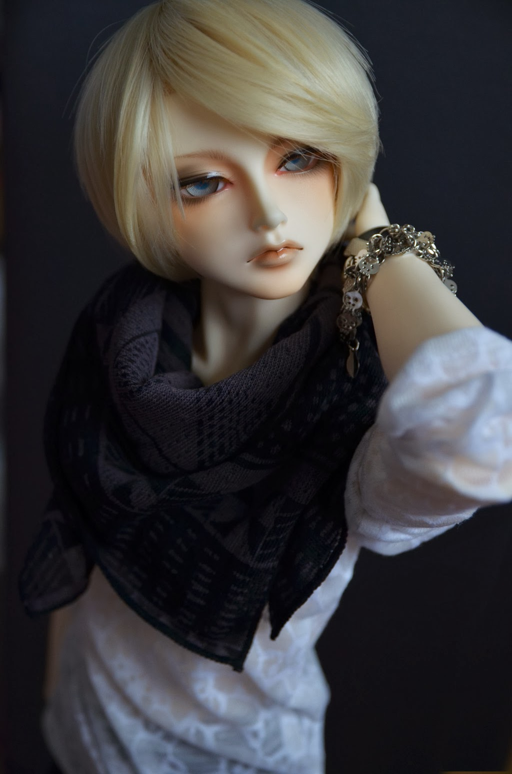 crobi doll bjd resin