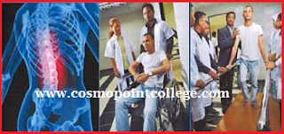 Physioteraphy Cosmopoint Sabah