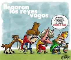 LOS REYES VAGOS