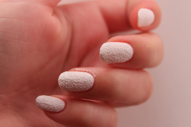 Sally Hansen Sugar Fix