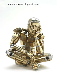 Small Robot Images