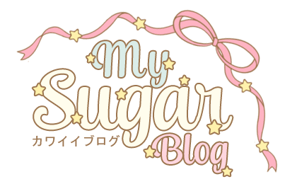 My Sugar Blog