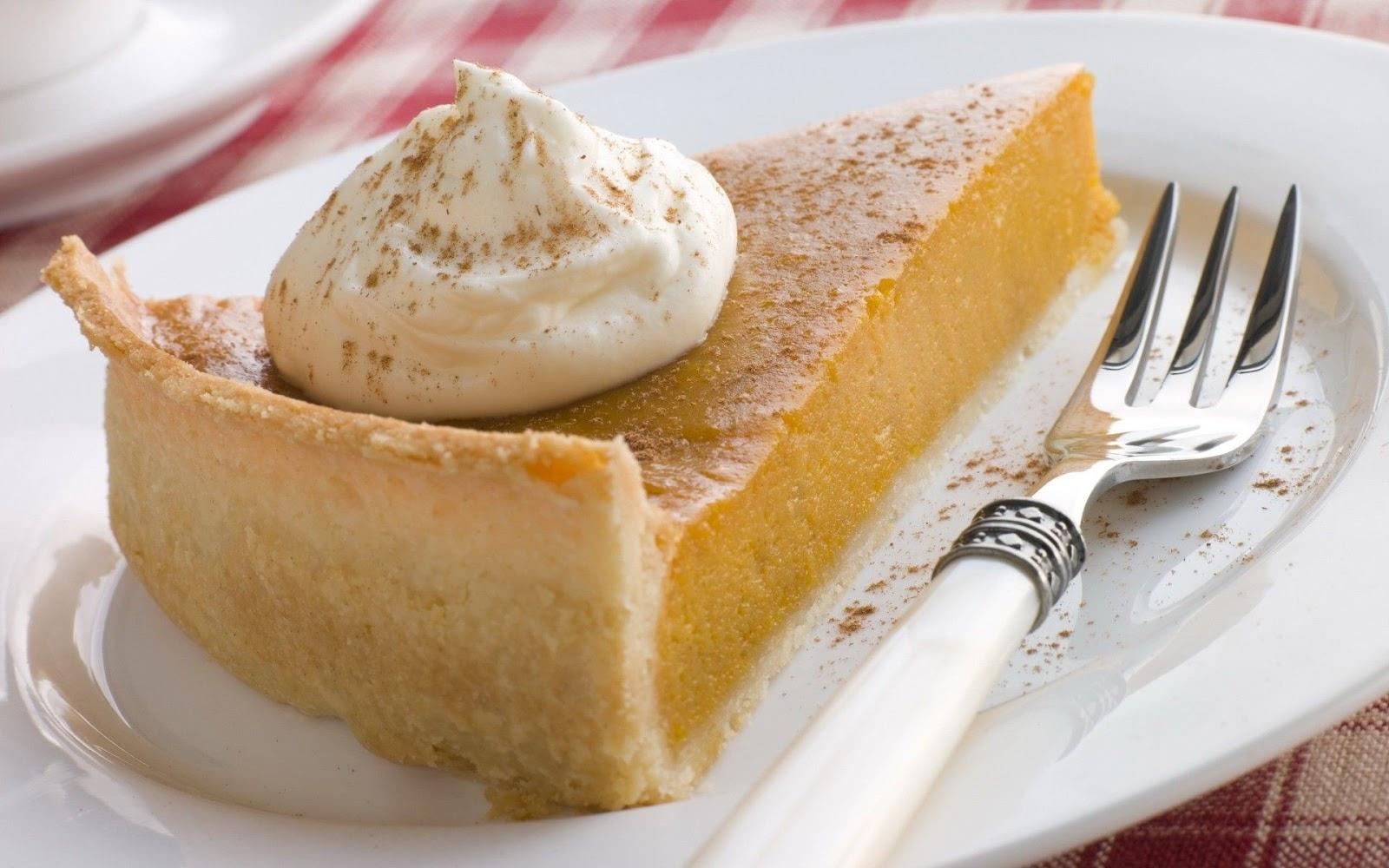 Sweet Pie Dessert