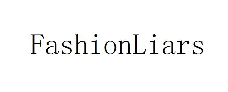 FashionLiars