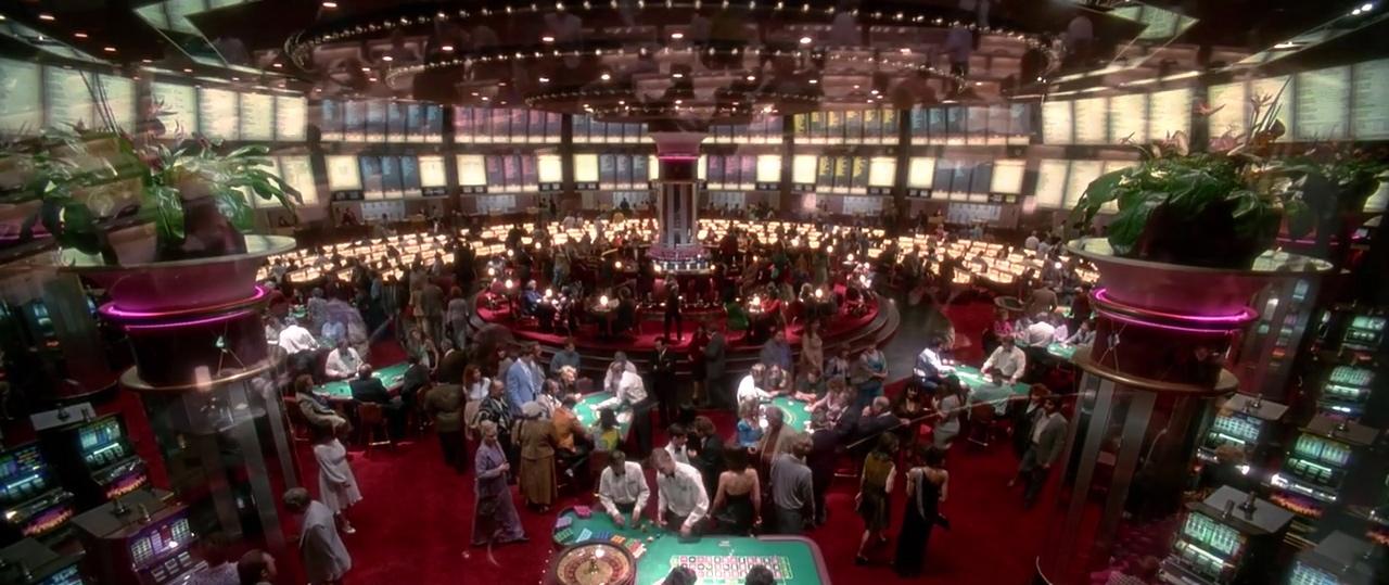 Party казино