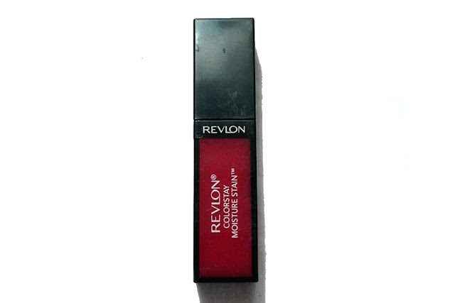 Revlon Colorstay Moisture Stain in India Intrigue 001