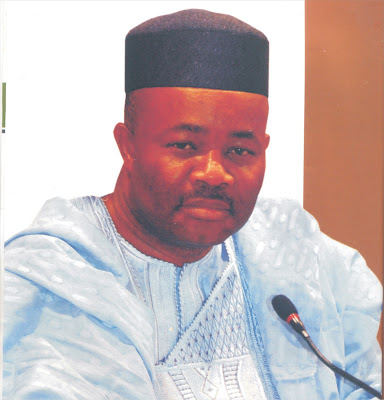 Outrage over Akpabio's plot to bribe tribunal judge