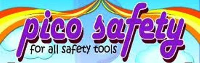 PICO SAFETY (toko safety jakarta)