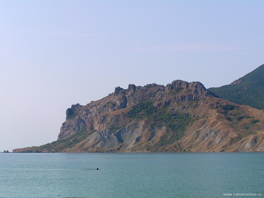 Кара-Даг. Хребет Кок-Кая | Kara-Dag. Kok-Kaya ridge