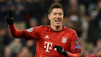 Bayern Munich vs Olympiakos 4-0 Video Gol & Highlights