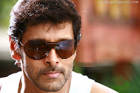 Vikram Wait For Eating Non- Veg Items