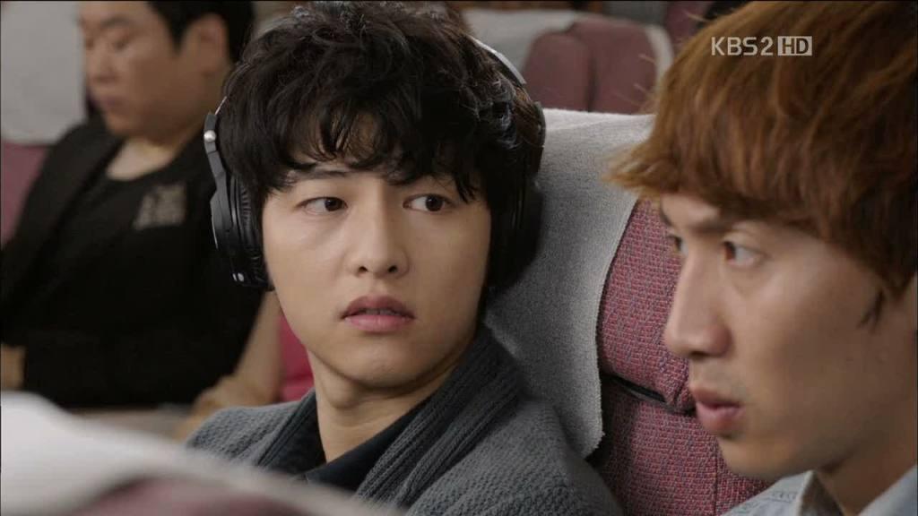 Sinopsis K-Drama] Nice Guy Episode 1 - Pelangi Drama
