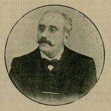 Francisco de Paula Oller
