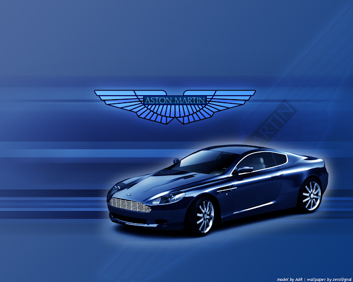Aston Martin Wallpaper stills