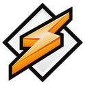 winamp music player for android