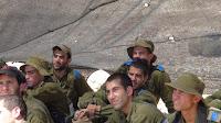Israeli Soilders