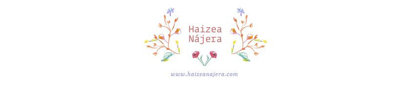 Haizea Nájera