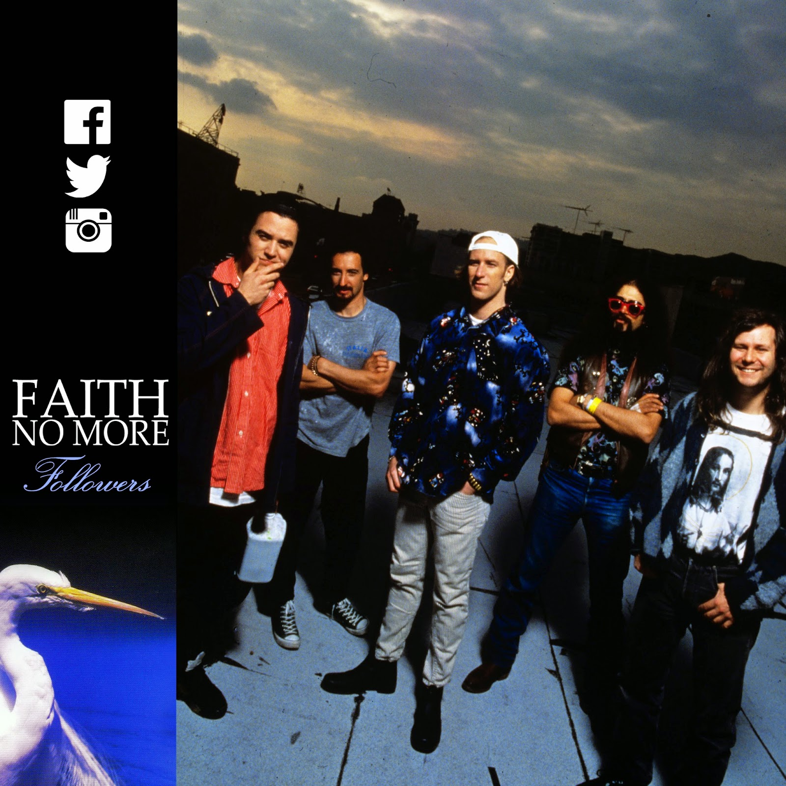 Faith No More - This Is It (The Best Of)