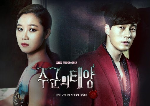 Download Korean Drama Master's Sun