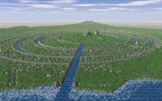 Lagenda Atlastis Menurut Timaeus dan Critias