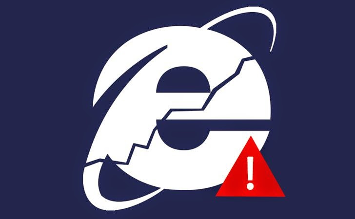 What is internet explorer patch