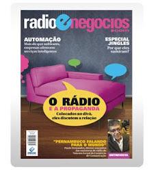 Rádio e Negócios