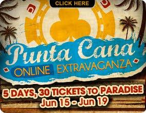Punta Cana Online Extravaganza