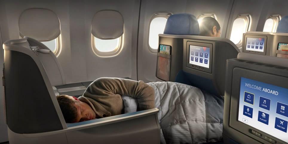 delta airlines elite