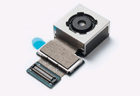 Sumsung Upgraded Camera In Galaxy S6