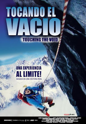 TOCANDO EL VACIO (2003) Ver Online - Español latino