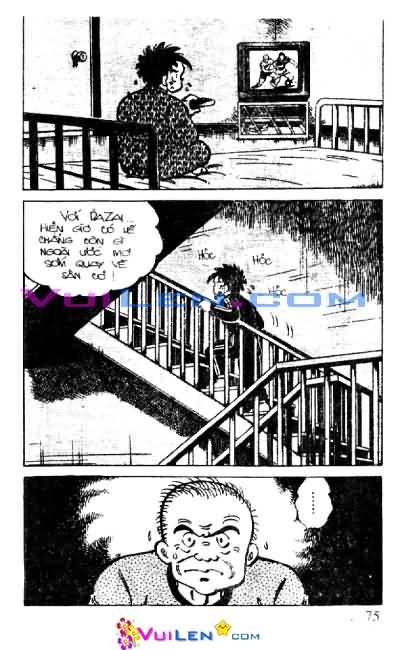 Jindodinho - Đường Dẫn Đến Khung Thành III  Tập 38 page 75 Congtruyen24h