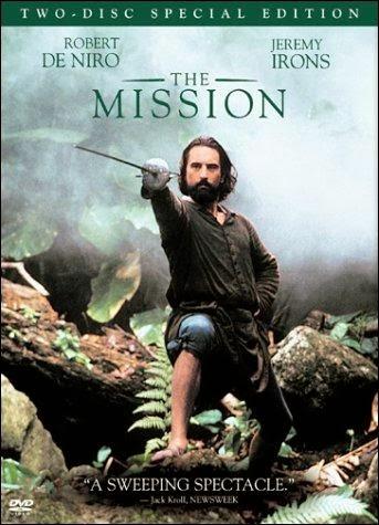 La misión 1986