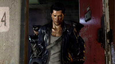 Sleeping Dogs PC Version - We Know Gamers