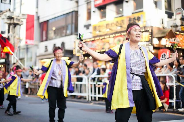 Tokyo Yosakoi 8