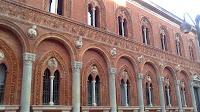 Università Statale - Il Mio Vivere A Milano