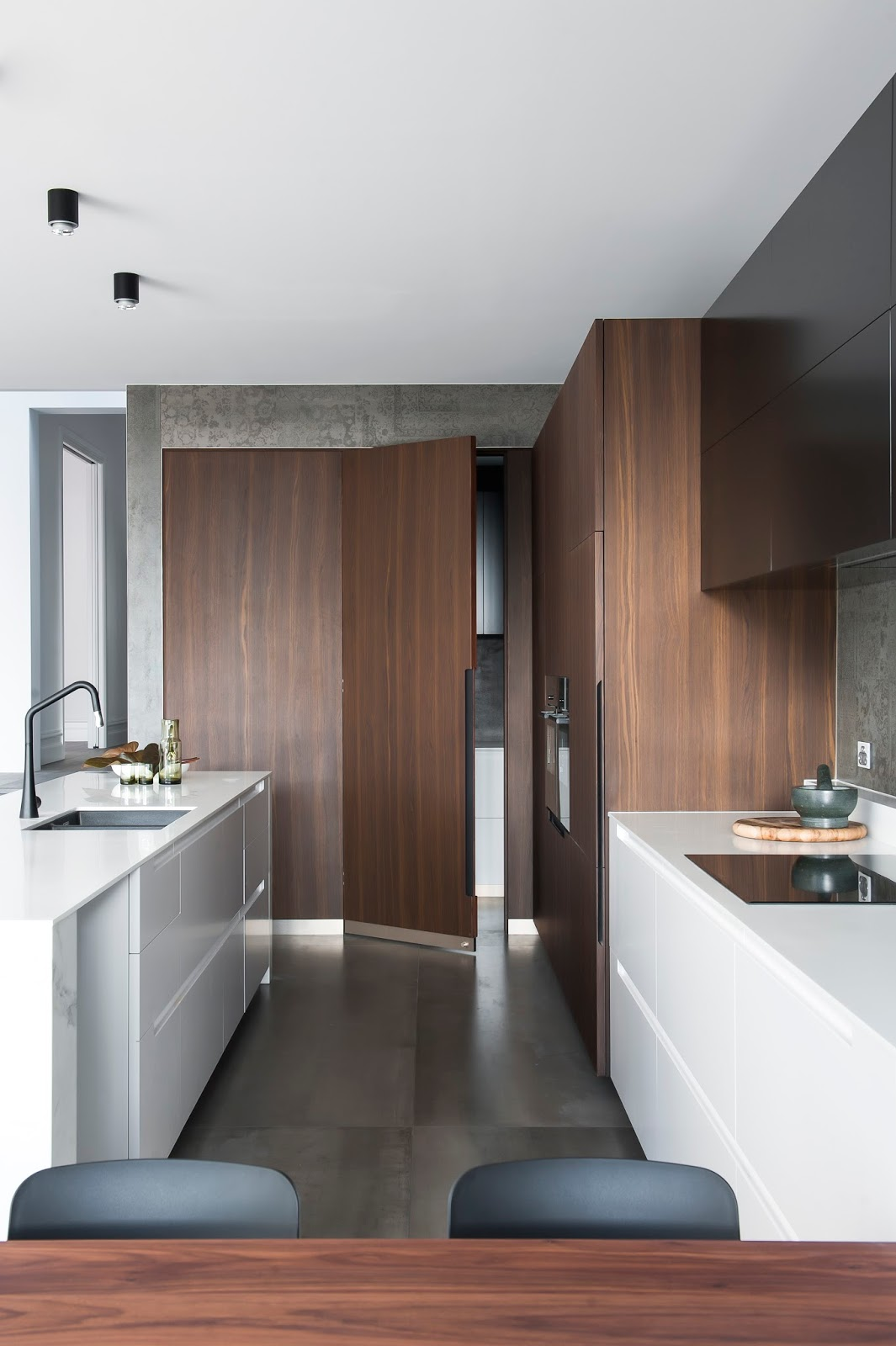 Minosa Amazing Kitchen Design Leaves Us With House Envy - Modern kitchen and bathroom designs