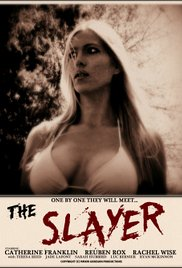 Watch The Slayer Online Free 2017 Putlocker